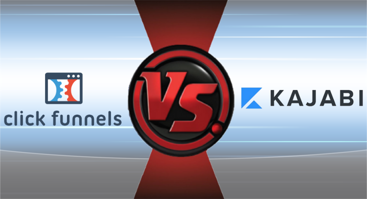 About Clickfunnels Vs Kajabi